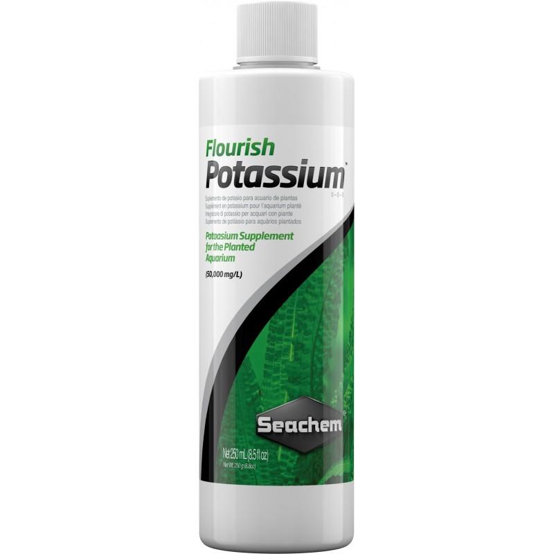 Seachem Flourish Potassium (250 ML)