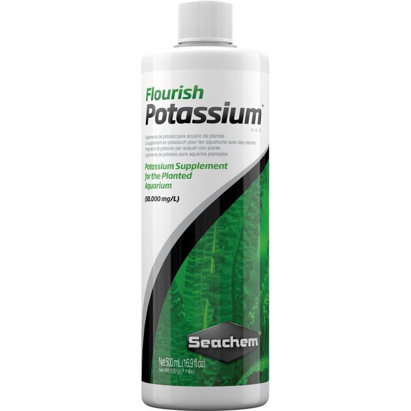 Seachem Flourish Potassium (500 ML)