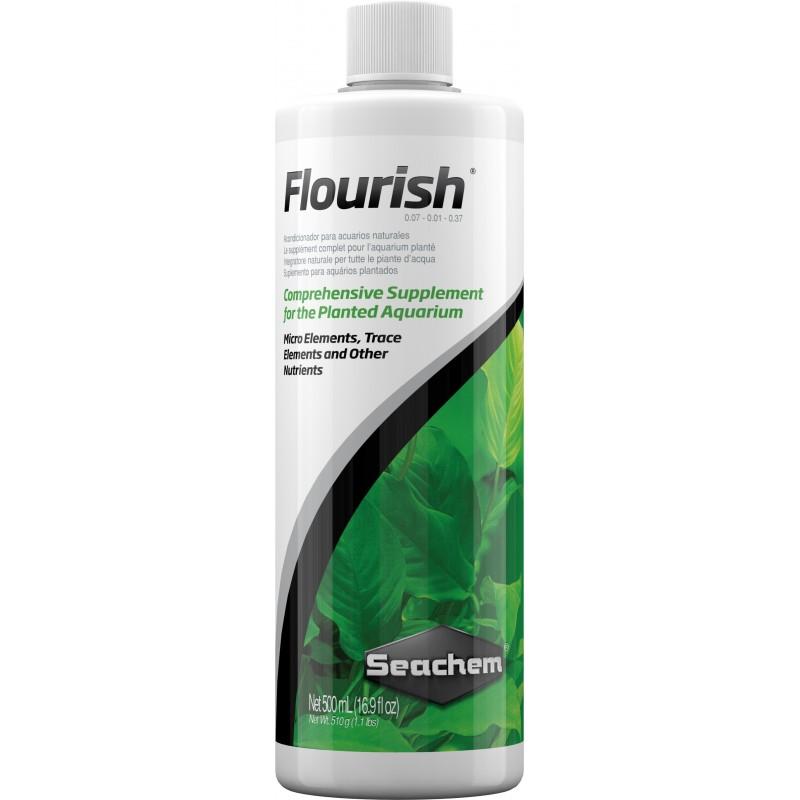 Seachem Flourish (500 ML)