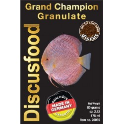 DiscusFood Grand Champion (80 GMS)