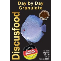 DiscusFood Day by Day (80 GMS)