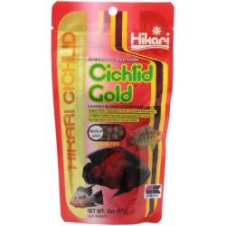 Hikari Cichlid Gold | 57 G | Medium | Floating