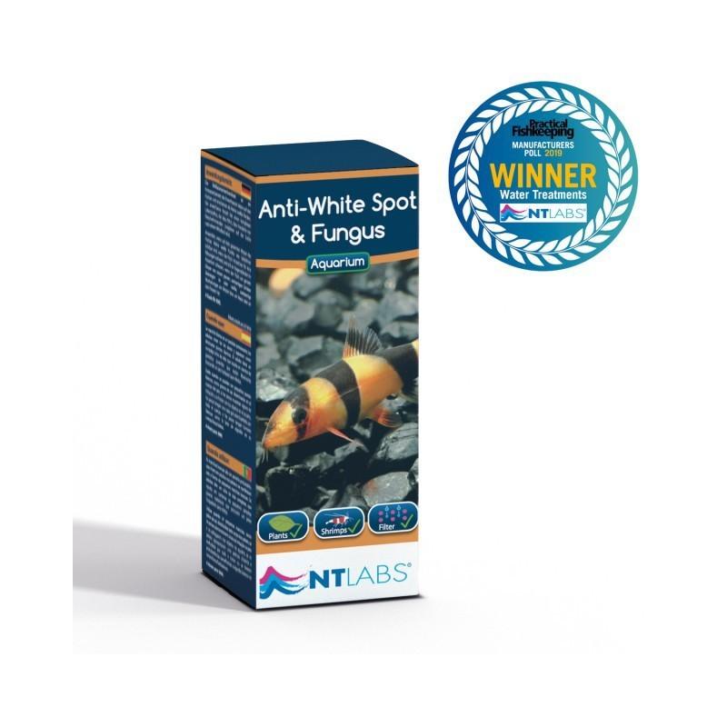 NT Labs Anti-Whitespot and Fungus