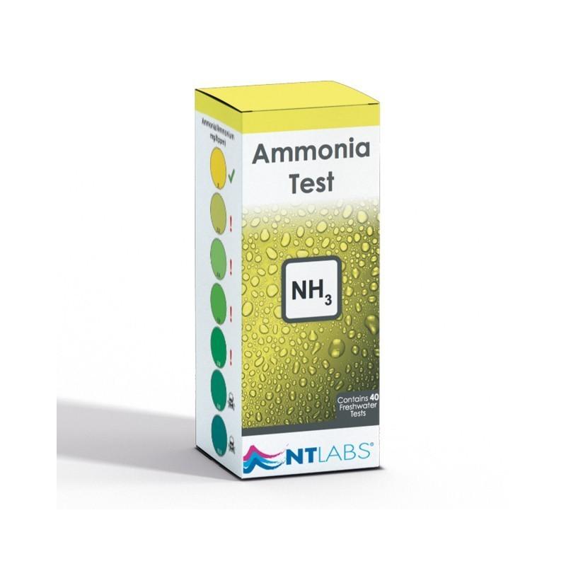 NT Labs Ammonia Test Kit