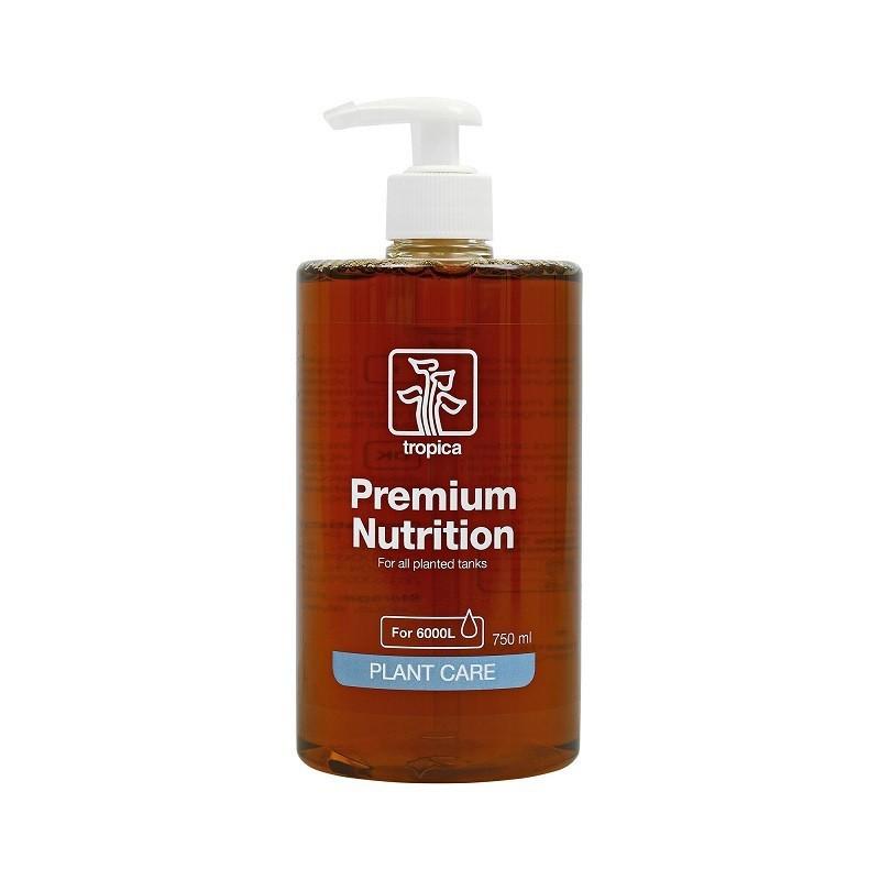 Tropica Premium Nutrition (750 ML)