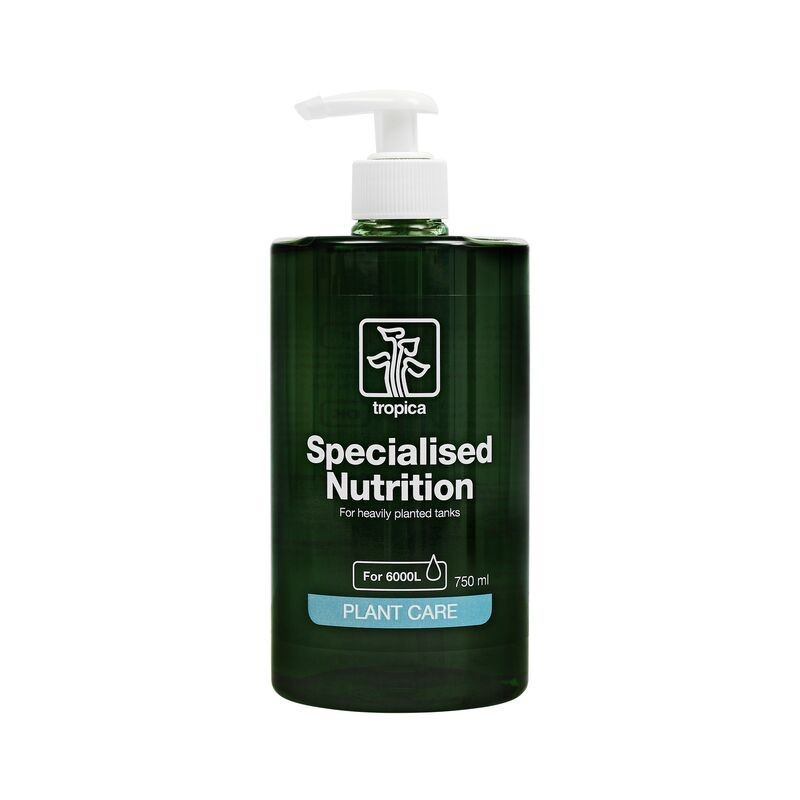 Tropica Specialised Nutrition (750 ML)