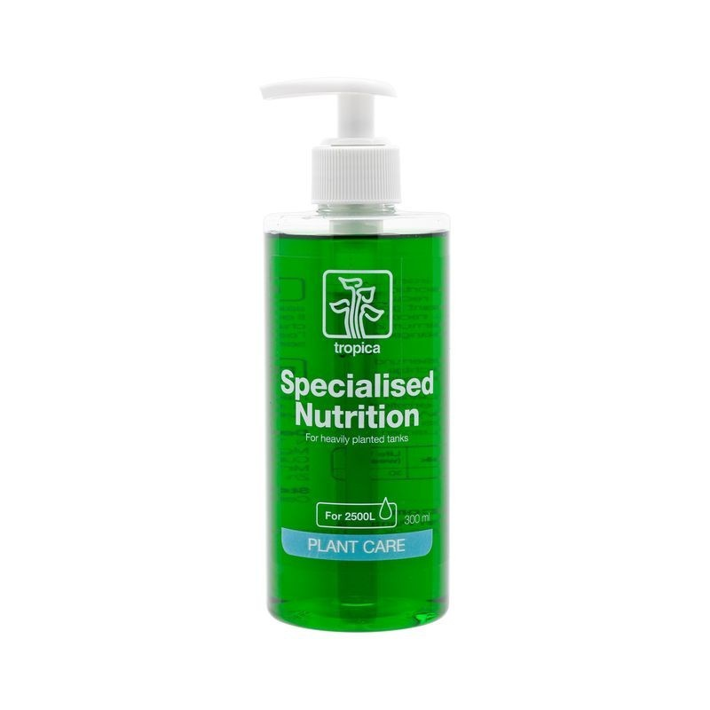 Tropica Specialised Nutrition (300 ML)