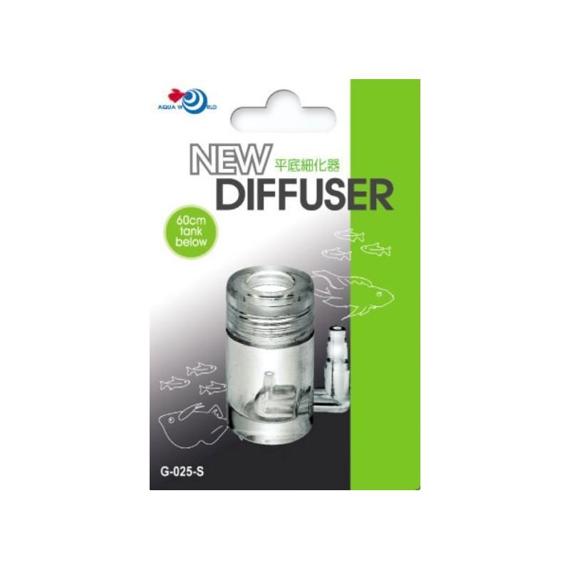 UP AQUA Co2 Diffuser (S)