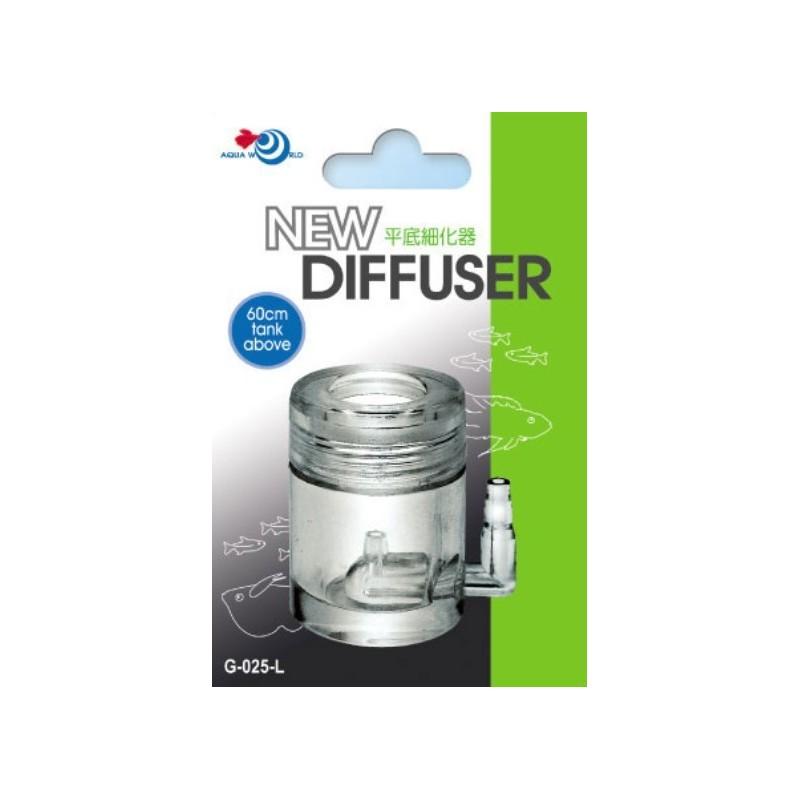 UP AQUA Co2 Diffuser (L)