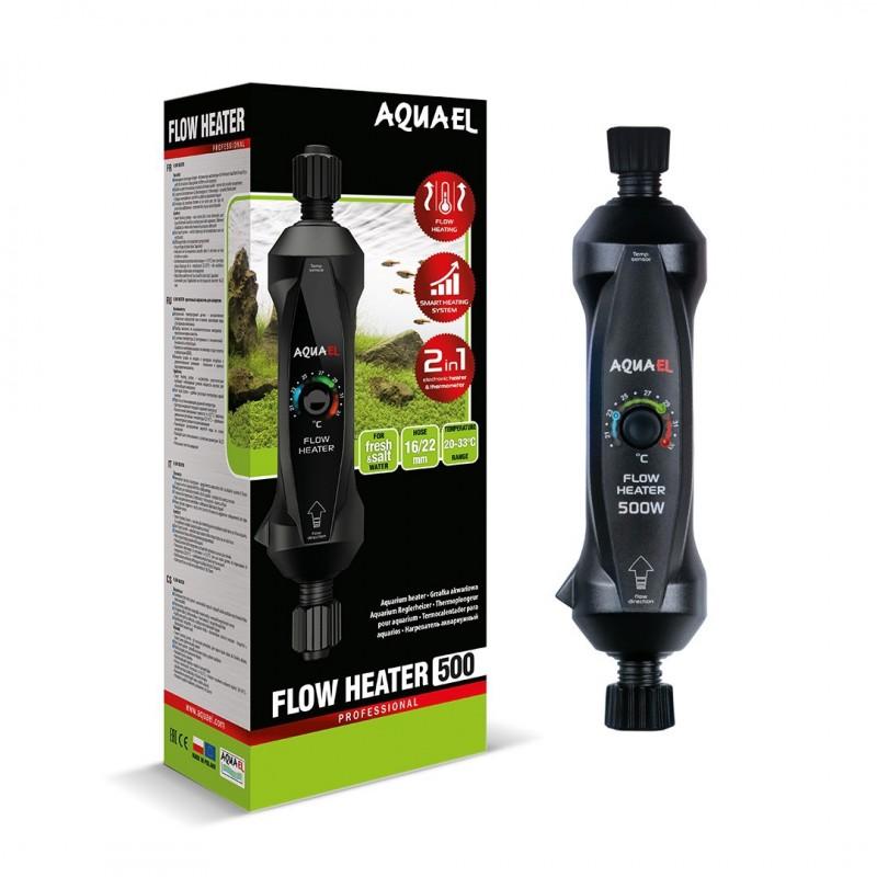 Aquael Flow Heater (300 W)