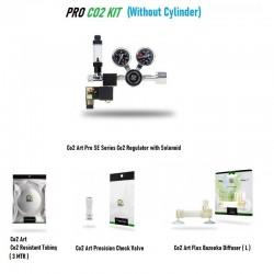 Pro CO2 Kit Without Cylinder