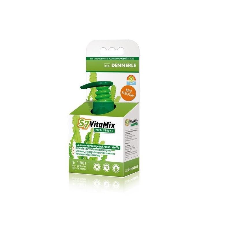 Dennerle S7 Vitamix Fert (50 ML)