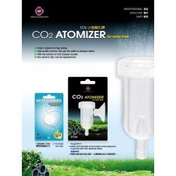 UPAQUA Nano Co2 Diffuser