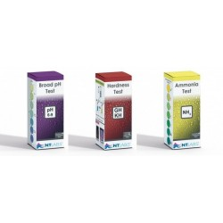 NT Labs 3 Test Kits Combo