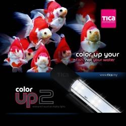 TICA ColorUp 2 (112 CMS)
