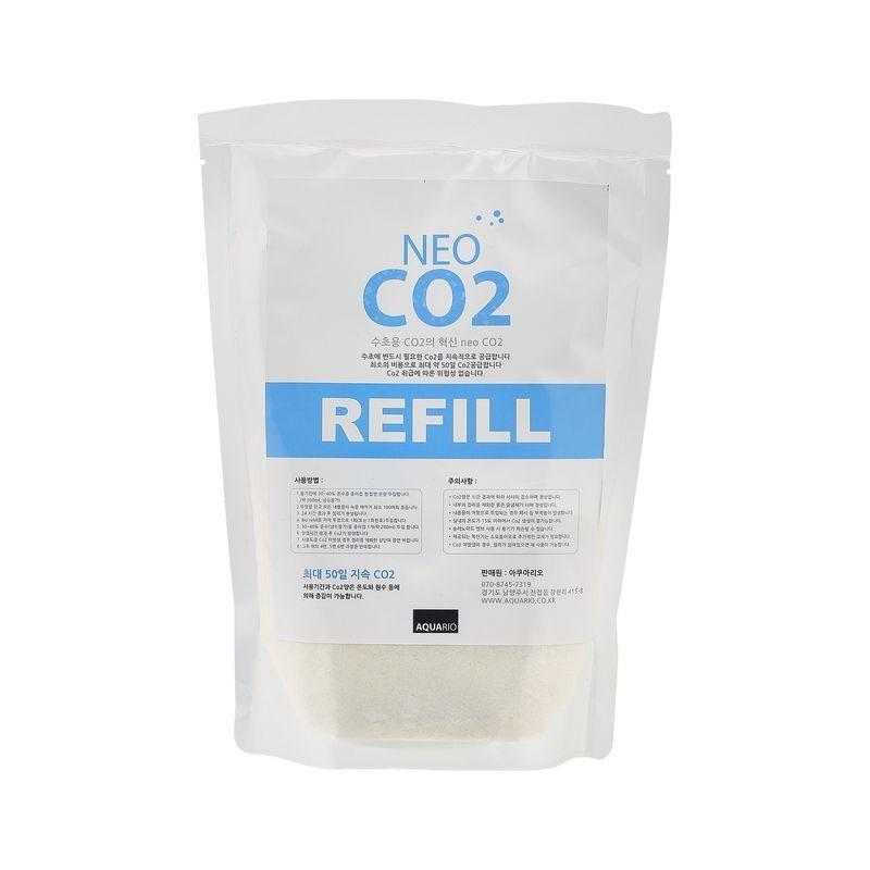Aquario Neo CO2 Refill