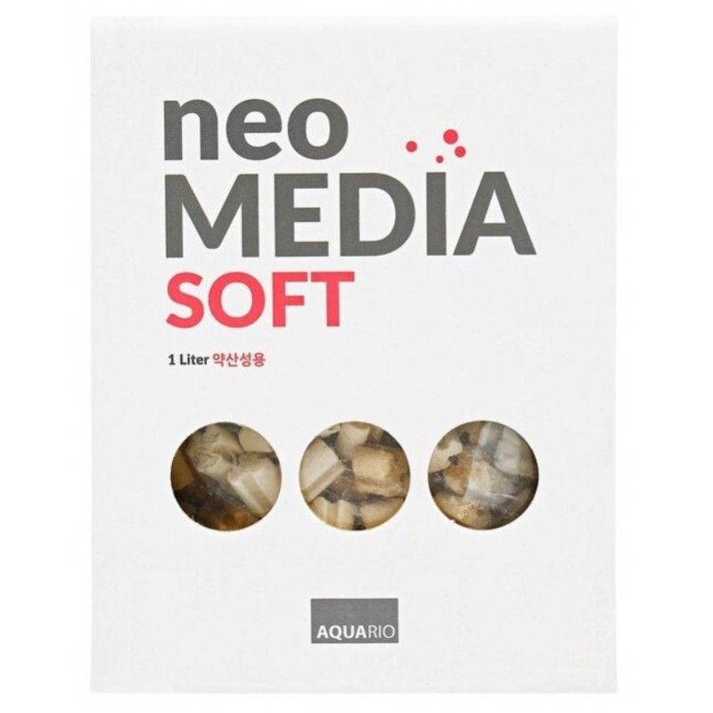 Aquario Neo Media Soft (1 L)