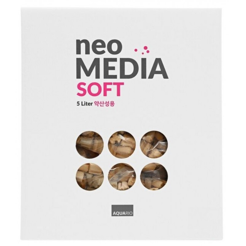 Aquario Neo Media Soft (5 L)
