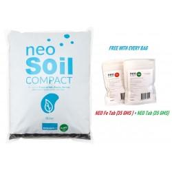 Aquario Neo Plants Soil (8 L)