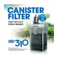 Shiruba External Filter XB-310