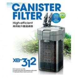 Shiruba External Filter XB-312