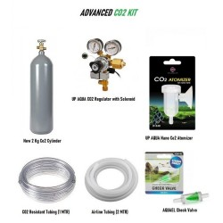 Advanced CO2 Kit With Cylinder