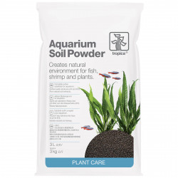 Tropica Soil Powder (3L)
