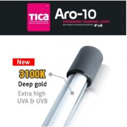TICA Aro-10 Deep Gold (142...